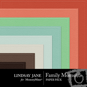 Family moments embossed pp prev 1 medium