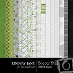 Soccer star pp small