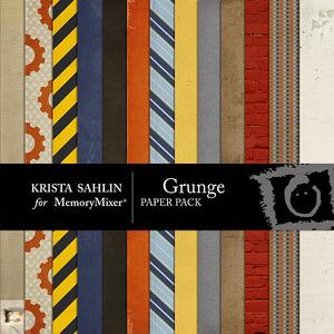 Grunge pp medium