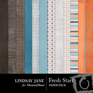 Fresh start lj pp medium