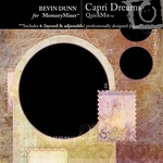 Capri Dreams QuickMix-$2.50 (Bevin Dunn)