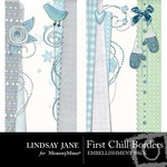 First Chill Border Pack-$2.99 (Lindsay Jane)