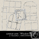 Windows Frame Pack 1-$1.99 (Lindsay Jane)