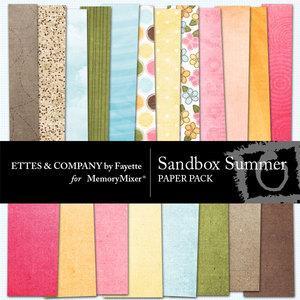 Sandbox summer pp medium