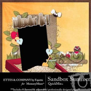 Sandbox summer qm medium
