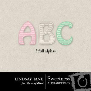 Sweetness alphas medium