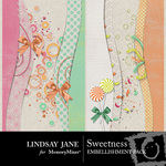 Sweetness Border Pack LJ-$2.99 (Lindsay Jane)