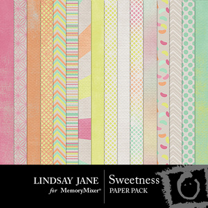 Sweetness pp medium