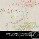 Sweetness Scatterz Pack LJ-$2.99 (Lindsay Jane)