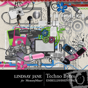 Techno bytes emb medium