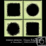 Green Edge Effects-$1.99 (Indigo Designs)