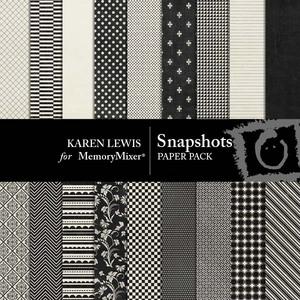 Snapshots pp medium