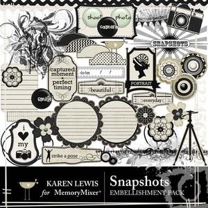 Snapshots emb medium