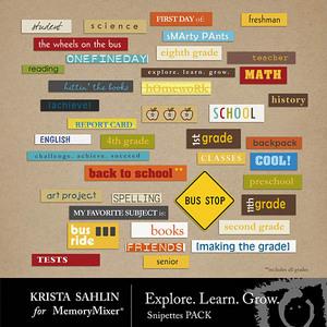 Explore learn grow snipettes medium
