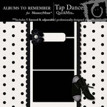Tap Dance QuickMix-$3.99 (Albums to Remember)