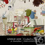 Cooked to Perfection Embellishment Pack-$3.49 (Lindsay Jane)
