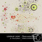 Awesomeness Scatterz Pack-$1.99 (Lindsay Jane)