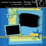 Funky Fun QuickMix-$4.99 (Albums to Remember)
