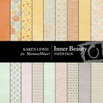 Inner Beauty Paper Pack-$2.99 (Karen Lewis)