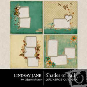 Shades of fall qp medium