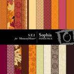 Sophia Paper Pack-$3.99 (s.e.i)