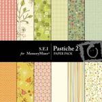 Pastiche Paper Pack 2-$3.99 (s.e.i)
