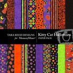 Kitty Cat Halloween Paper Pack-$3.99 (Tara Reed Designs)