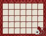 Calendar 4 small