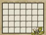 Calendar 10 small