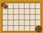 Calendar 22 small