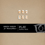Play KS Alphabet Pack-$2.50 (Krista Sahlin)