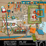 Play KS Embellishment Pack-$3.99 (Krista Sahlin)