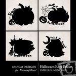 Halloween Edge Effects-$1.99 (Indigo Designs)