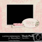 Think pink qm small