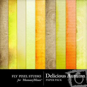 Delicious autumn pp medium