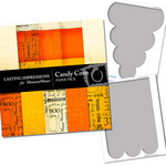 Candy Corn PP and Banner Kit-$2.99 (Lasting Impressions)