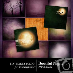 Bootiful night pp medium