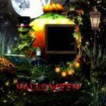 Halloween spell qp p001 small