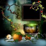 Halloween spell qp p002 small