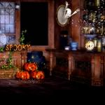 Halloween spell qp p003 small