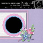 Girly Girl QuickMix-$2.99 (Albums to Remember)