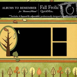 Fall frolic qm 1 medium
