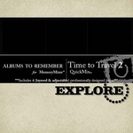 Time to Travel QuickMix Volume 2-$1.99 (Albums to Remember)
