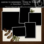 Time to Travel QuickMix Volume 5-$1.99 (Albums to Remember)