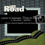Time to Travel QuickMix Volume 9-$1.99 (Albums to Remember)