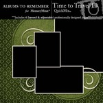 Time to Travel QuickMix Volume 10-$1.99 (Albums to Remember)