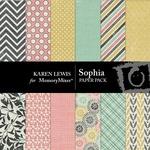 Sophia kl pp small