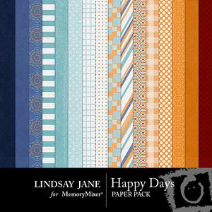 Happy days pp medium
