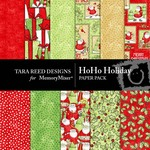 HoHo Holiday Paper Pack-$3.49 (Tara Reed Designs)