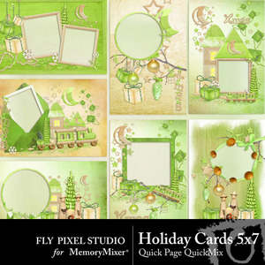 Holiday cards qp medium